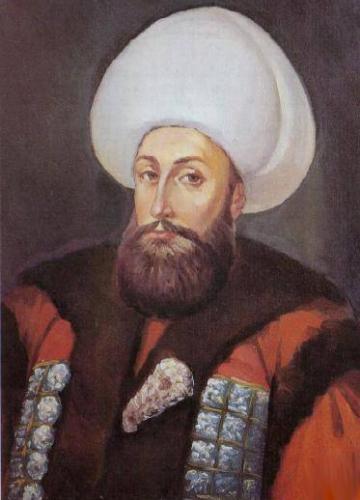 Sultan IV Mustafa doğum tarihi