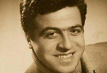 Suphi Kaner, sinema oyuncusu, yönetmen, (intihar etti) (ÖY-1963) tarihte bugün