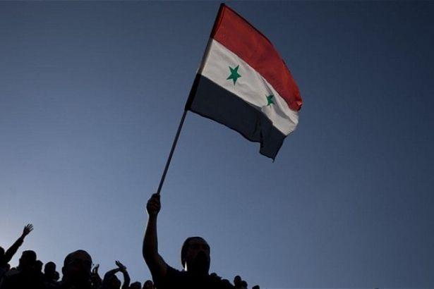Suriye bağımsızlığını ilan etti