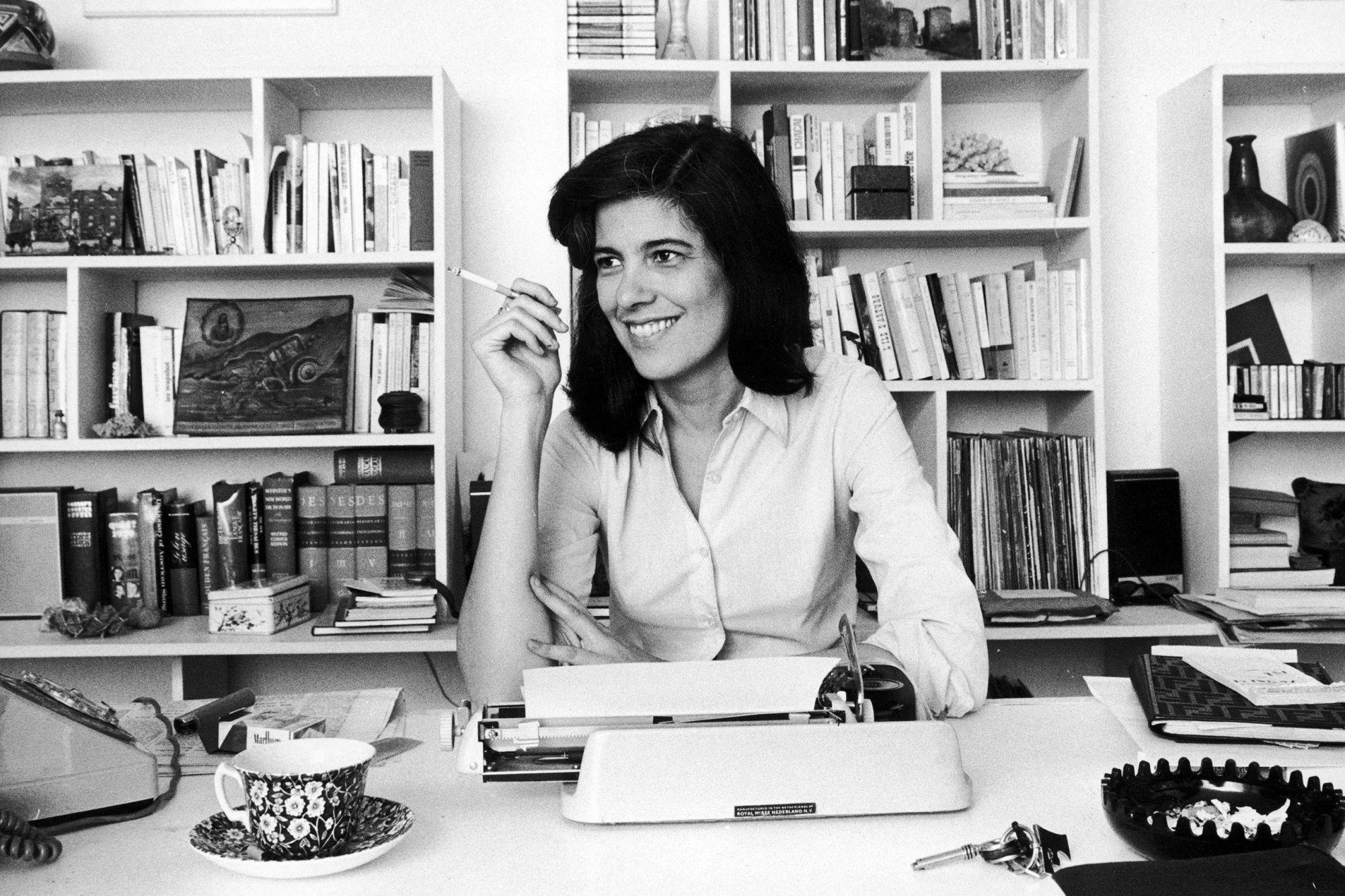 Susan Sontag kimdir ölüm tarihi
