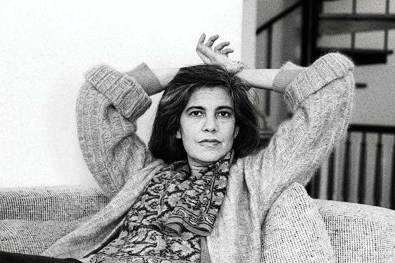 Susan Sontag, Amerikalı yazar. (DY-1933) tarihte bugün
