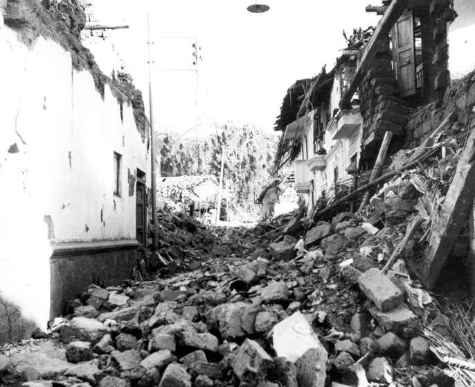Suşehri Sivas Depremi