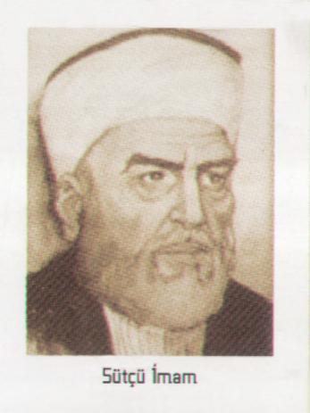 Sütçü imam, Kahramanmaraş Kurtuluş Savaşı kahramanı (DY-1871) tarihte bugün