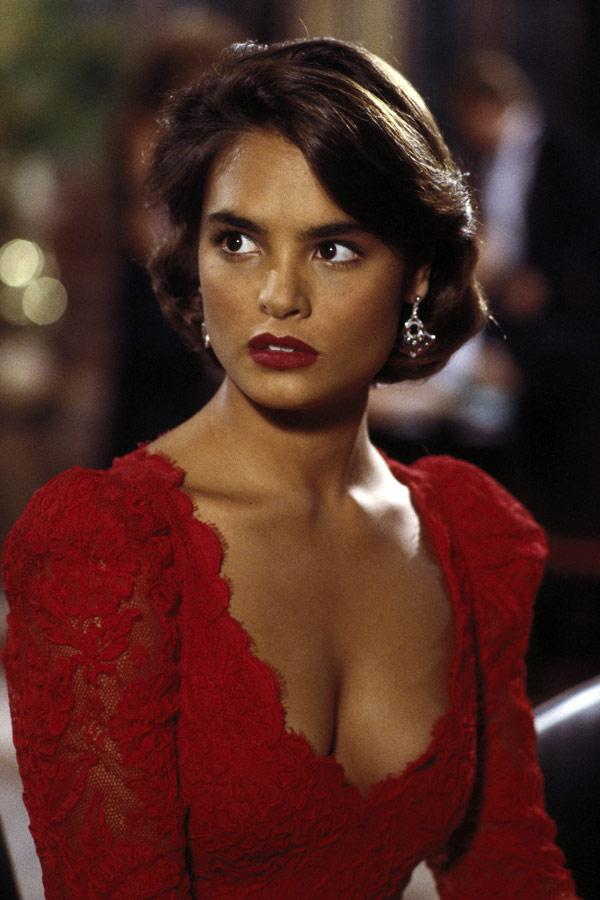 Talisa Soto, Amerikalı aktris ve model tarihte bugün