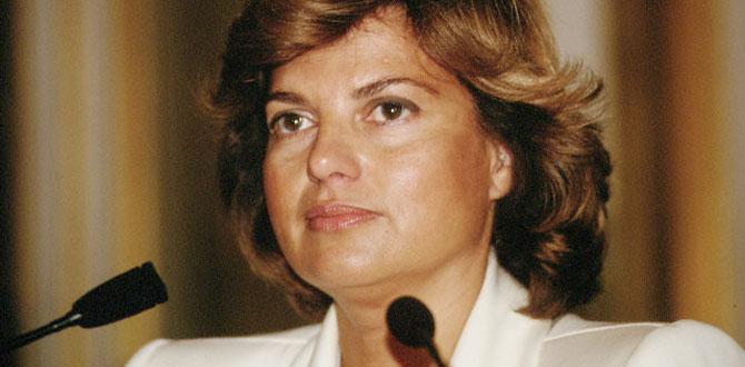 Tansu Çiller, Türkiye Cumhuriyeti ilk kadın Başbakanı tarihte bugün