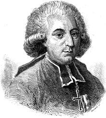 Claude Fauchet, Fransız tarihçi (ÖY-1601)
