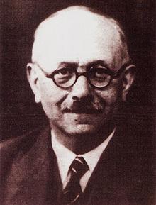 Tarihçi Marc Bloch öldü