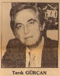 Tarık Gürcan, istanbul Radyosu ilk spikerlerindendir tarihte bugün