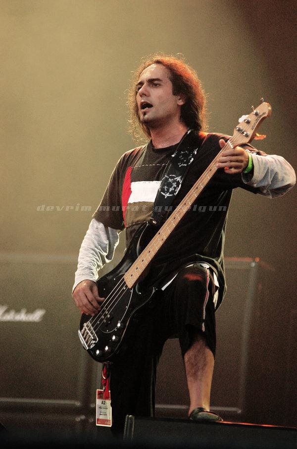 Tarkan Gözübüyük, gitarist tarihte bugün