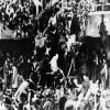 Tarihte Bugün Ali Sami Yen Stadı açıldı izdiham
