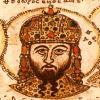 II Teodor Laskaris ölümü