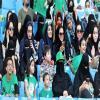 Tarihte Bugün Suudi Arabistanda Kadınlar Futbol Maçı Izleyebilecek