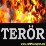 Hakkari Çukurcada terör olayı