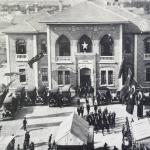 Bin Dokuz Yüz Yirmi Dört Anayasası Kabulu