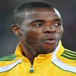 Aaron Mokoena Doğum Günü