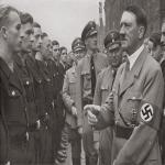 Adolf Hitler Almanların kısırlaştırılacağını açıkladı