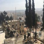 Afrin şehir Merkezi Kontrol Altına Alın