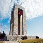 Çanakkale Anıtı açılışı tarihi