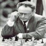 Mikhail Botvinnik Doğdu