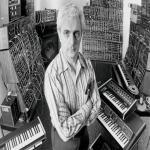 Robert Moog  öldü