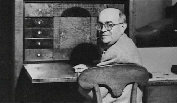 Theodor Adorno Doğum Günü