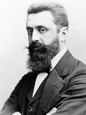 Theodor Herzl Siyonizmin Kurucusu öldü