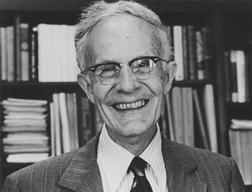 Theodore Schultz, Amerikalı iktisatçı. Nobel Ekonomi Ödülü sahibi (ÖY-1998) tarihte bugün