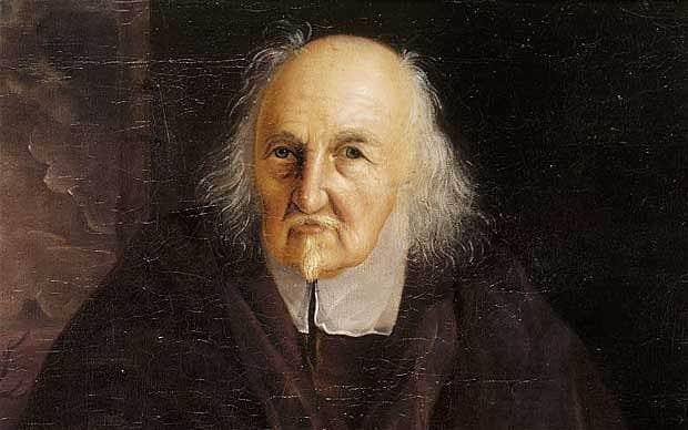 Thomas Hobbes Kimdir ölümü