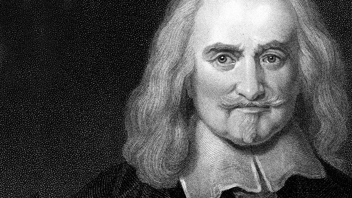 """machiavelli v s hobbes One response to """"human agency and the political in machiavelli and hobbes"""" pingback: what can machiavelli teach us about democracy."""