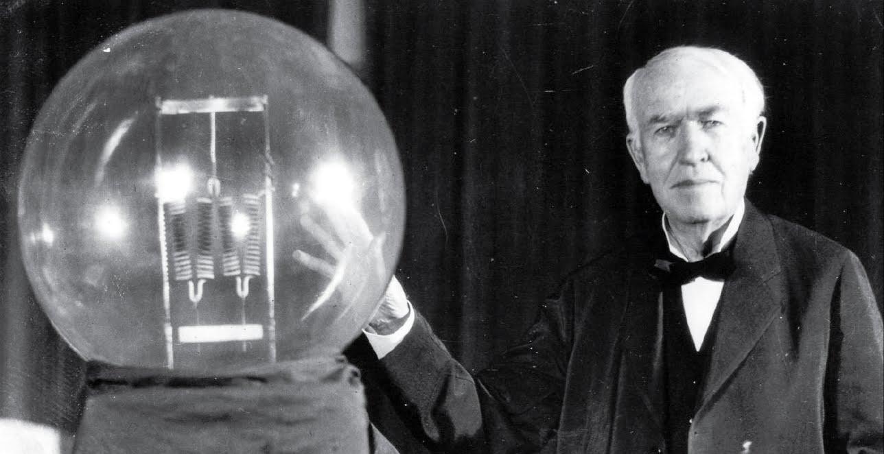 Thomas Alva Edison kimdir doğum günü