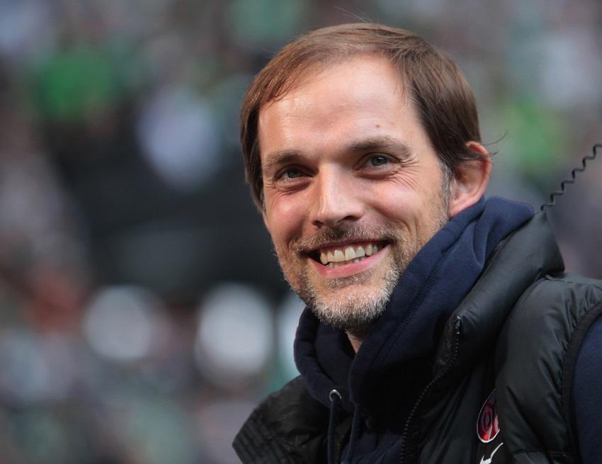 Thomas Tuchel, Alman teknik direktör, eski futbolcu tarihte bugün
