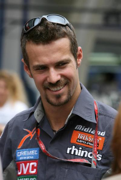 Tiago Monteiro, Portekizli Formula 1 pilotu tarihte bugün