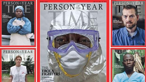 Time dergisi 2014 yılın kişisi belli oldu