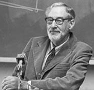 Tjalling Koopmans, Hollandalı ekonomist, iktisatçı (ÖY-1985) tarihte bugün