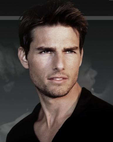 Tom Cruise, oyuncu tarihte bugün