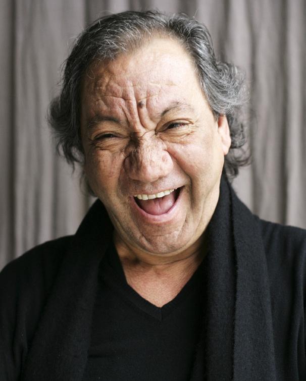Tony Gatlif, Cezayirli yönetmen tarihte bugün