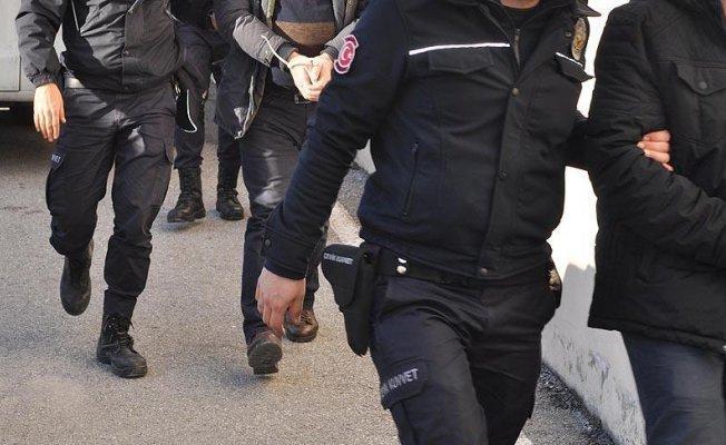 TTB Başkanı Ve üyelerine Gözaltı