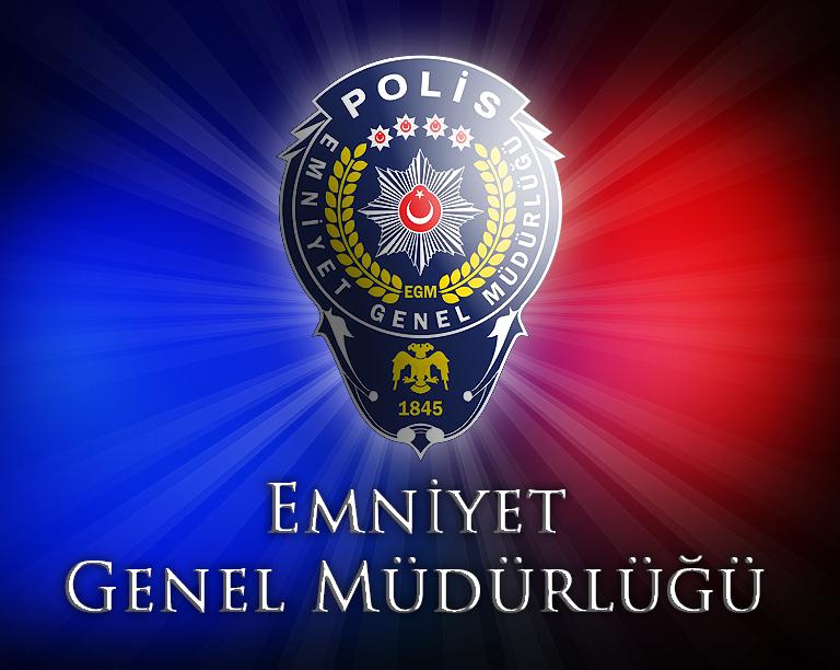 Emniyet Genel Müdürü, Vali Selami Altınok'un koordinesinde 81 ilde asayiş uygulaması başlatıldı. Operasyona 50 bin 696 polis katıldı. tarihte bugün
