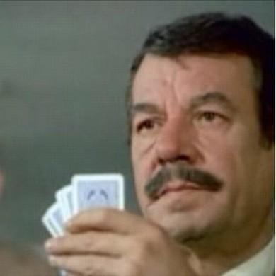 Turgut �zatay, sinema oyuncusu (DY-1927) tarihte bug�n