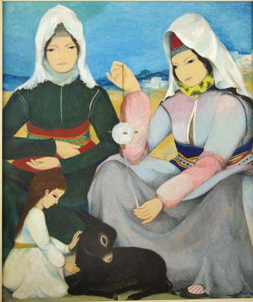 Turgut Zaim, ressam (DY-1906) tarihte bugün