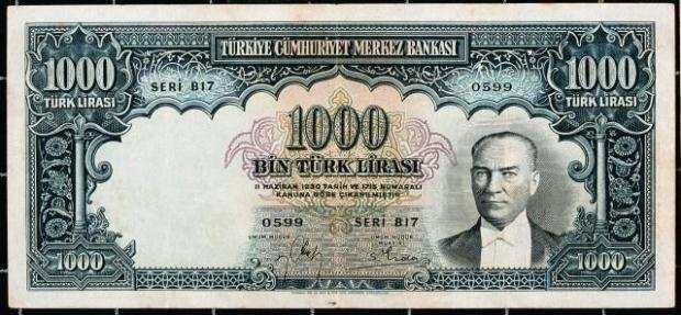 Türk Parasının Kıymetini Koruma Kanunu kabul edildi
