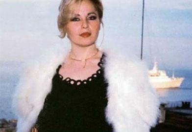 Türk sanat müziği sanatçısı Semra İnanç, vefat etti.  tarihte bugün