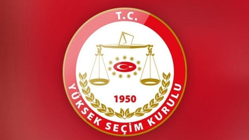 Türkiye Yerel Seçimleri Yapıldı