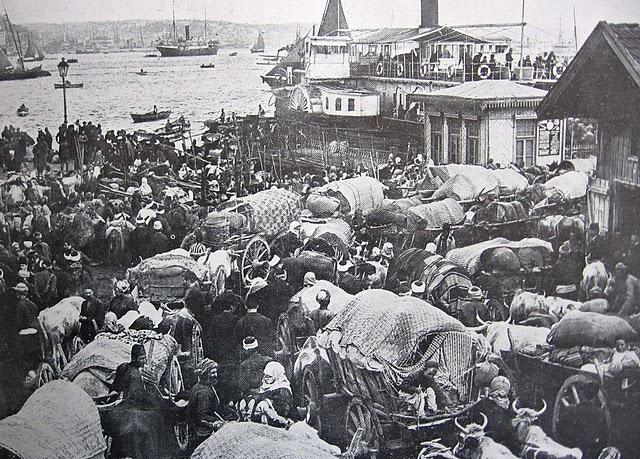 Türkiye ile Yunanistan arasında nüfus mübadelesine ilişkin sözleşme ve protokol imzalandı. Protokol Türk topraklarında yerleşmiş Rum Ortodoks dininden Türk uyruklarıyla; Yunan topraklarında yaşayan Müslüman dininden Yunan uyrukların,1 Mayıs 1923 tarihinden başlayarak zorunlu mübadelesini öngörüyordu. tarihte bugün