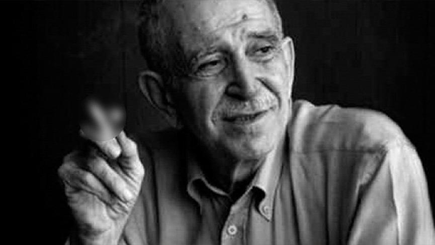 Şair Ülkü Tamer 81 yaşında hayatını kaybetti.  tarihte bugün