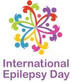 """Uluslararası Epilepsi Bürosu (IBE) ve Uluslararası Epilepsiyle Savaş Derneği (ILAE) kararıyla 9 Şubat 2015 günü """"Uluslararası Epilepsi Günü"""" olarak ilan edildi. Bundan böyle her yıl Şubat ayının ikinci pazartesi günü Uluslararası Dünya Epilepsi Günü. tarihte bugün"""