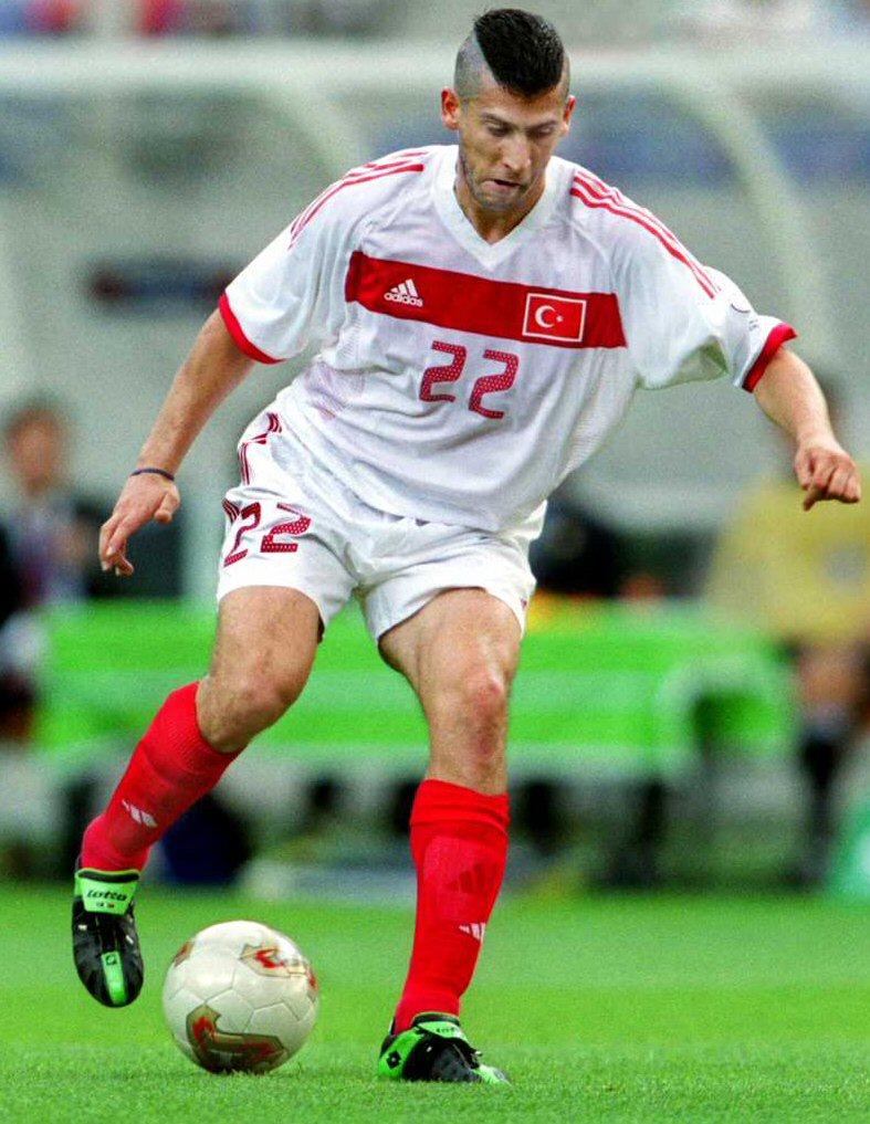 Ümit Davala, eski milli futbolcu
