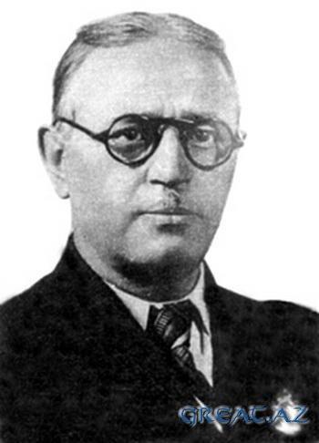 Üzeyir Hacıbeyov Azeri Vefatı