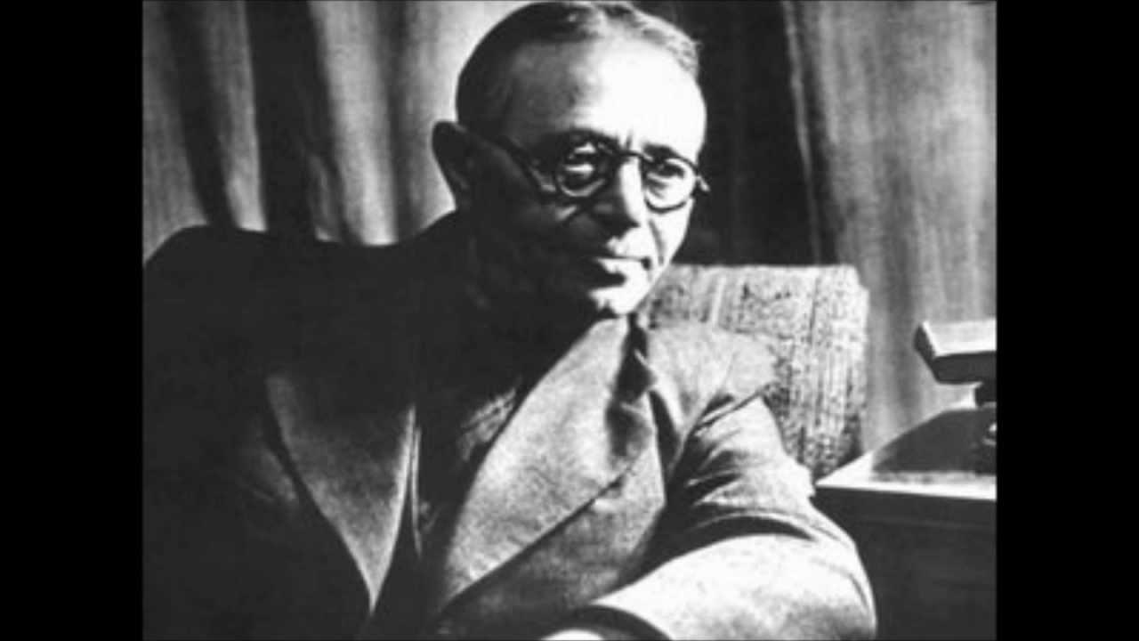 Üzeyir Hacıbeyov, Azeri Sovyet bestecisi (ÖY-1948) tarihte bugün