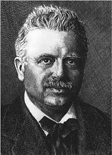 Valdemar Poulsen, Danimarkalı mucit (DY-1869) tarihte bugün